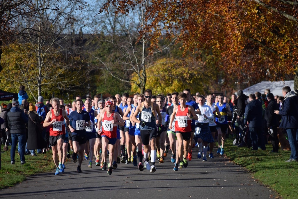 Jimmy Irvine Bella 10k – Sunday 12th Nov 2017