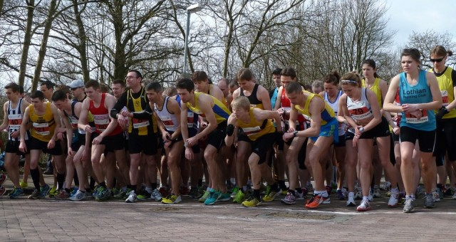 2015 National Road Relays – Livingston Results