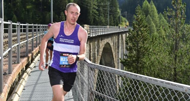Swiss Alpine 30K Race – Saturday July 25th 2015