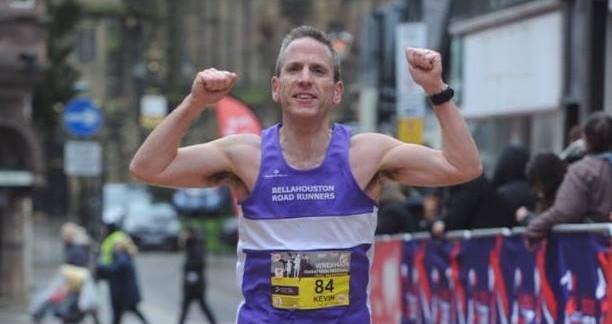 Wrexham Marathon 6/3/16