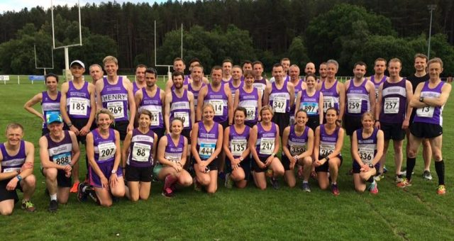 Brian Goodwin 10k – 18 Jun 2016 – Bella results