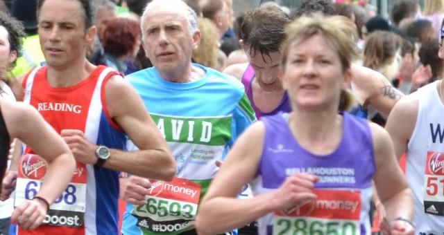 2015 Spring Marathon Results