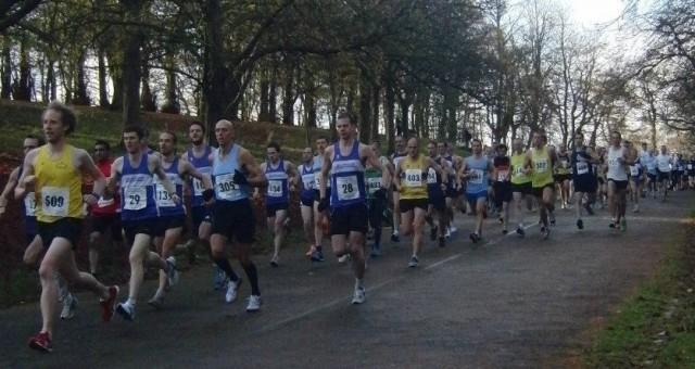 Jimmy Irvine Achilles Heel Bella 10K Race Report