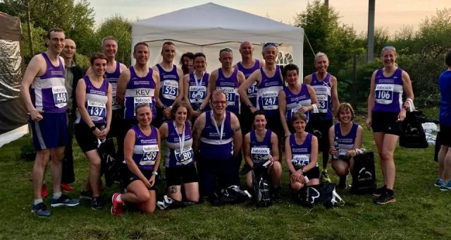 2018 10k season is upon us! Dumbarton, Down by the River, Dick Wedlock, Antonine trail races