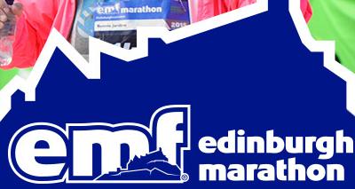 Bella Edinburgh (and Liverpool) Marathon Results