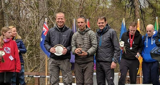 Bellatubbies Highland Fling Race Relay Win