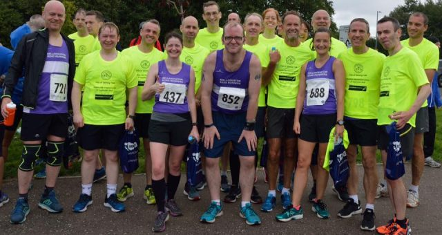 13 Good Things about the Stirling 10k